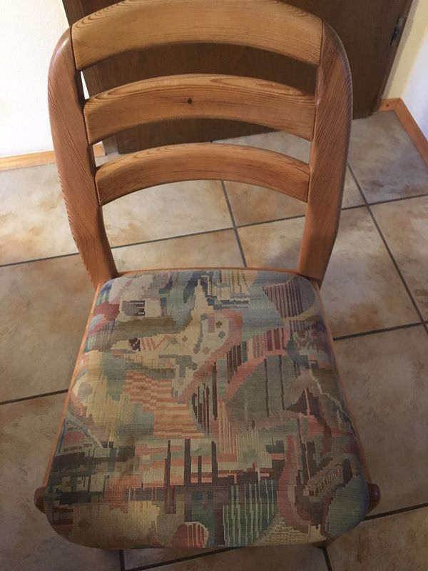 Stuhl Kiefer Gunstig Gebraucht Kaufen Stuhl Kiefer Verkaufen