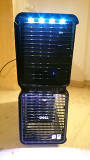 Dell XPS 720 Black Edition