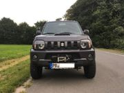 Suzuki Jimny Extreme