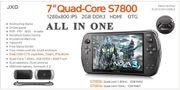 JXD S7800B Tablet