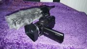 Camcorder Sony HXR-MC50