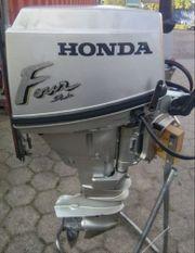 Honda BF15 Kurzschaft