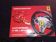 Thrustmaster Racing Wheel Ferrari