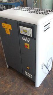 Schraubenkompressor Kompressor Atlas Copco GA