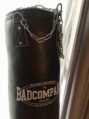 Bad Company Boxsack - NEU - 150x35cm -
