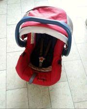 Kindersitz Babyschale Sitzverkleinerer bis 13kg