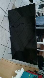 Flachbilfernseh telefunken defekt