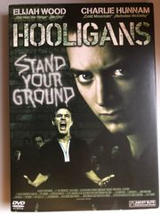 HOOLIGANS Stand your ground DVD