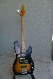 SX PJ Ursa-Bass