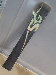 Alpinboard SG Full Carve 170