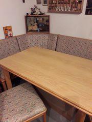 Zu Verschenken Tisch Und Stuehle In Ostfildern Haushalt Möbel