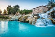 ITALIEN TOSCANA Ferienwohnung im Herzen