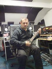 Gitarrist sucht Metal Band