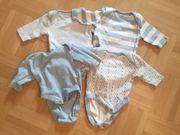 Neugeborenen Body 'next'