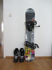 Snowboard - Damen