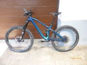 MTB Mountainbike Canyon Spectral CF