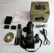 Fujifilm HS30EXR Finepix Bridge Digital