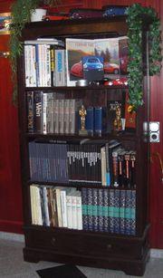 Regalschrank Bücherregal Standregal