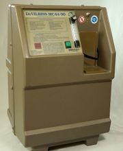Sauerstoffkonzentrator DeVilbis