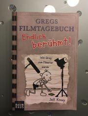 Gregs Filmtagebuch