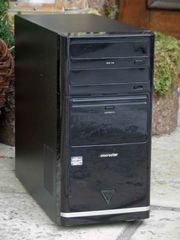 Gaming Office PC Intel Core