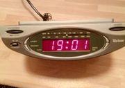 Unterbau Radio an Einbauküchenschränke