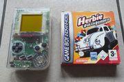 Nintendo Gameboy und