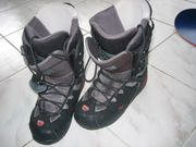 Snowboard-Boots