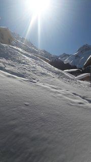 Mitarbeiter für Skiverleih in Lech