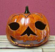 Halloween Kürbis, Zierkürbis,