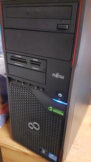 Office PC Fujitsu