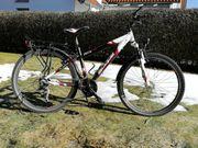 Jugendfahrrad - Mountain Bike Sloope ATX-40