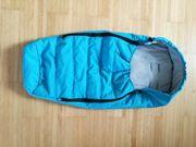 Kinderwagenschlafsack