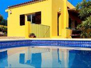 Ferienhaus im Algarve - Strand Natur Ruhe
