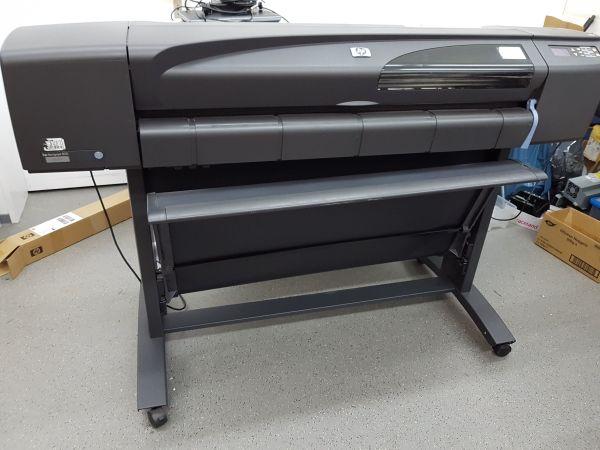 HP DesignJet 800 » Sonstige Drucker, Plotter