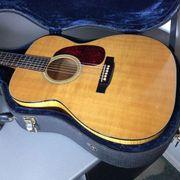 Akustik Gitarre Martin Co J-65