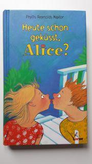 Alice Buch: Heute