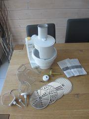 Bosch Küchenmaschine