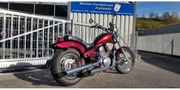 Motorrad zu verkaufen