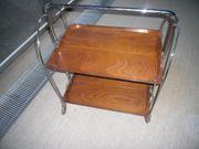Teewagen aus den 1950 60ger