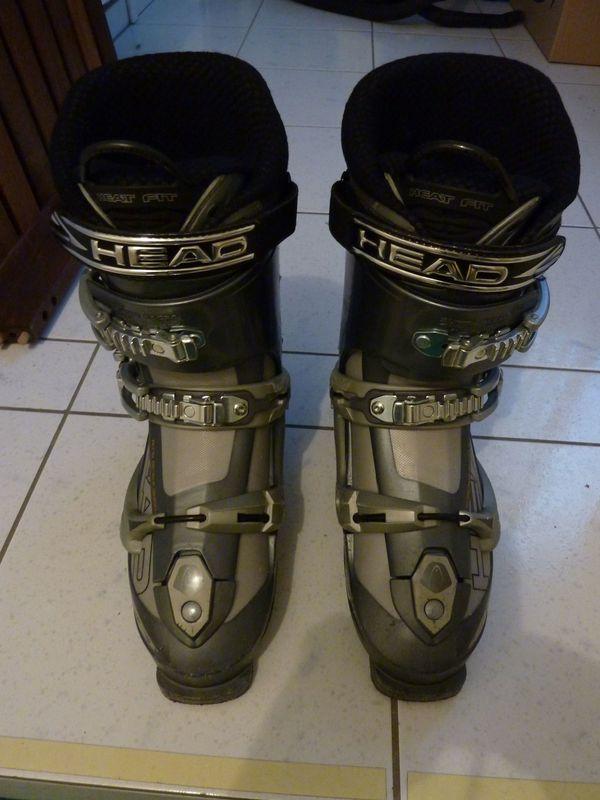 Salomon Ski Schuh Größe 42