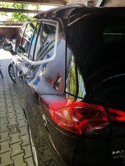Opel Zafira tourer cosmo