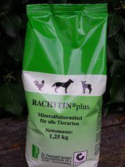 Rachitin® plus Mineralfuttermittel Ergänzer für