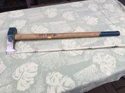 Spaltaxt- Holz Spalt AXT 90