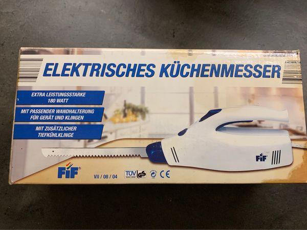 Elektronische Kuchenmesser In Mannheim Haushaltsgerate Hausrat