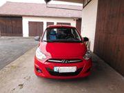 Hyundai i10 Benziner in sehr