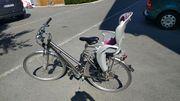 Damenfahrrad KTM