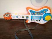 V-Tech Gitarre