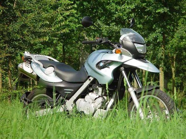 BMW F 650 GS - im Test - Motorrad-Tests - Motorrad