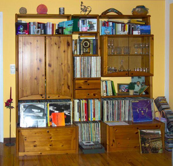 regalwand ankauf und verkauf anzeigen finde den billiger preis. Black Bedroom Furniture Sets. Home Design Ideas